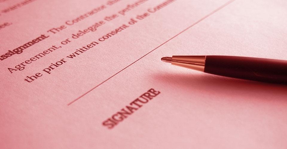 De aandeelhoudersovereenkomst: een eenvoudig en noodzakelijk contract.