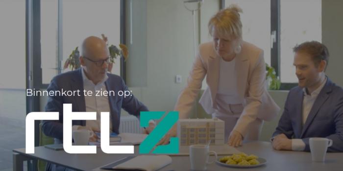 """&De Jonge Advocaten in de spotlights bij RTL Z programma """"Doe maar duurzaam"""""""